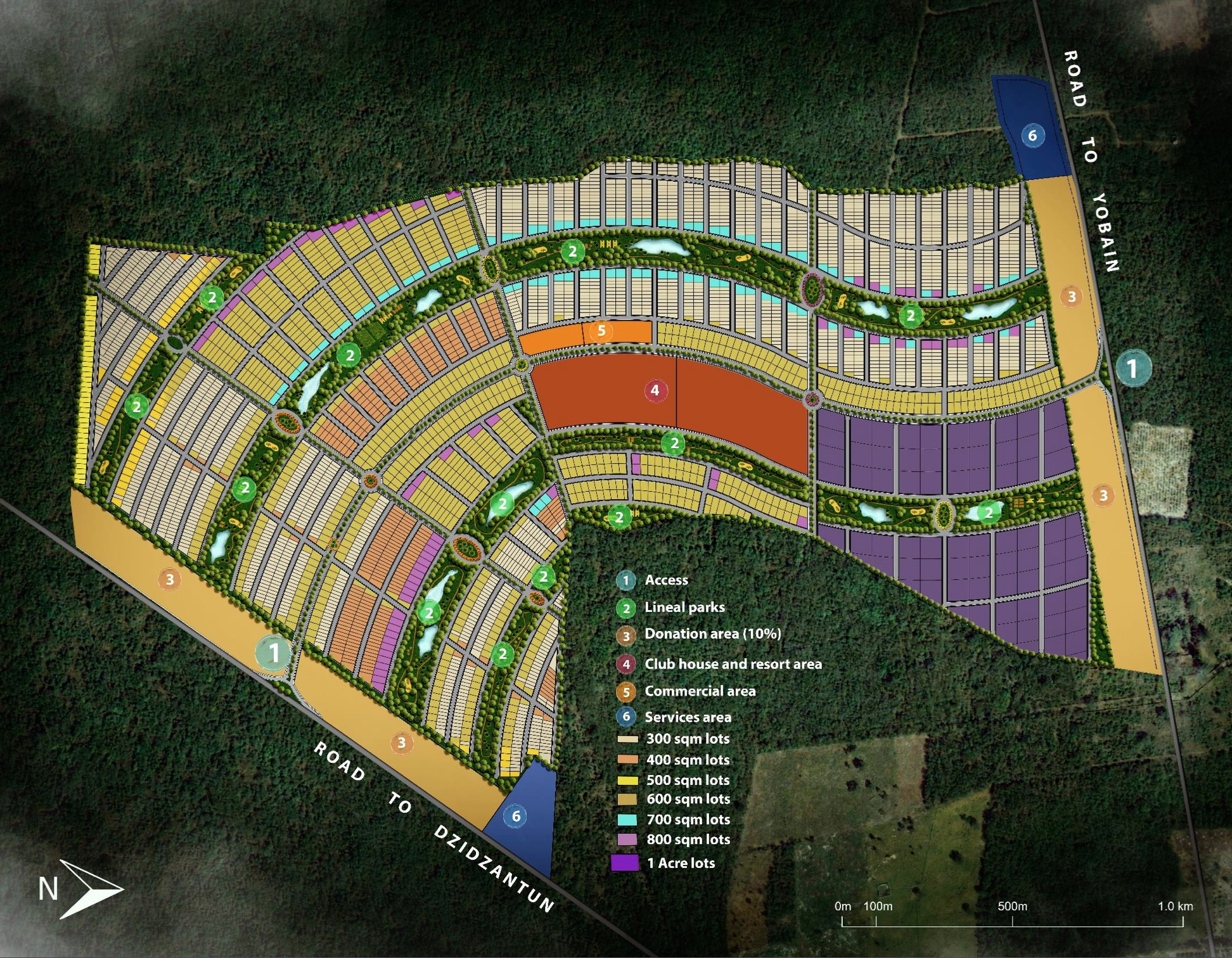 InteractivMaster Development Plan