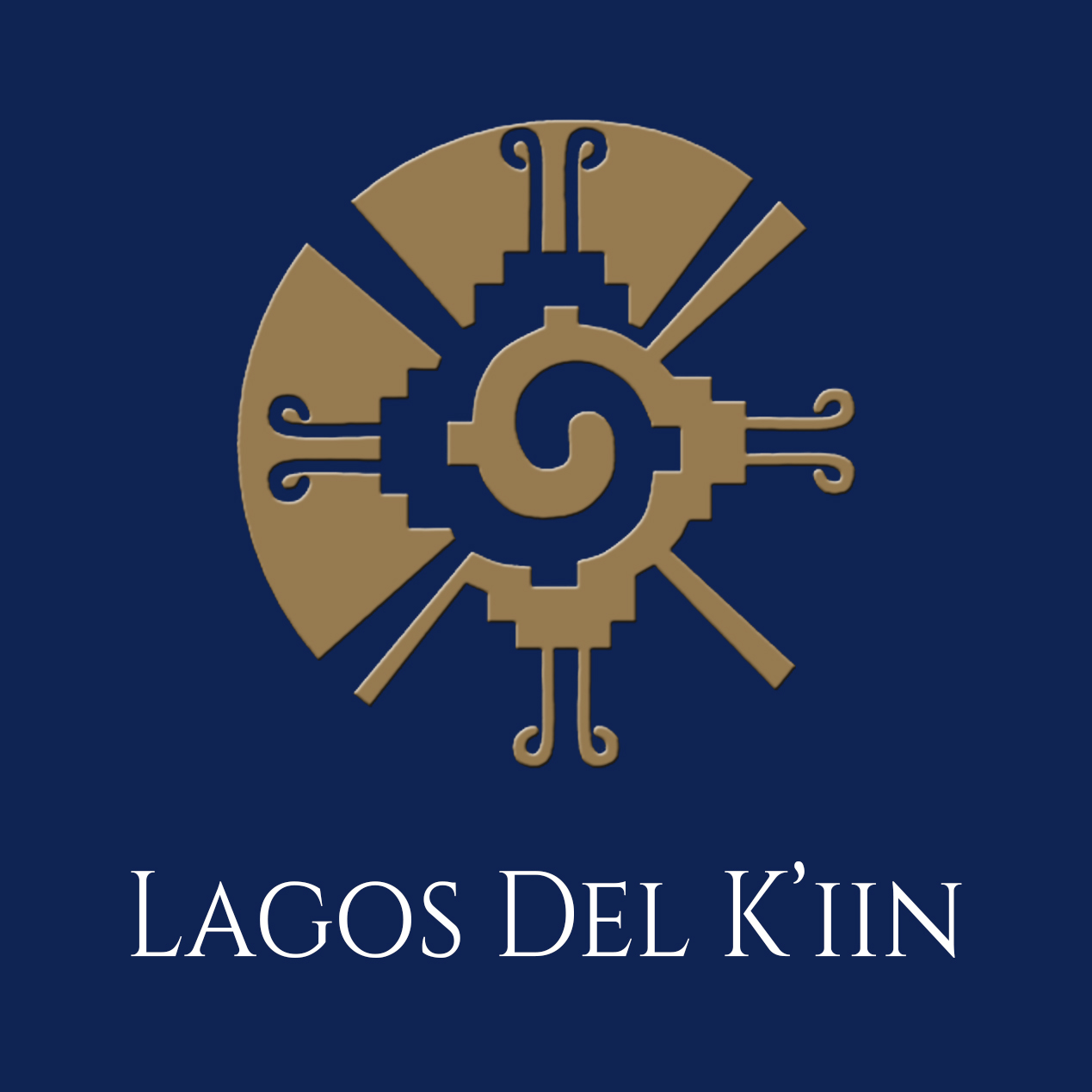 Lagos Del K'iin